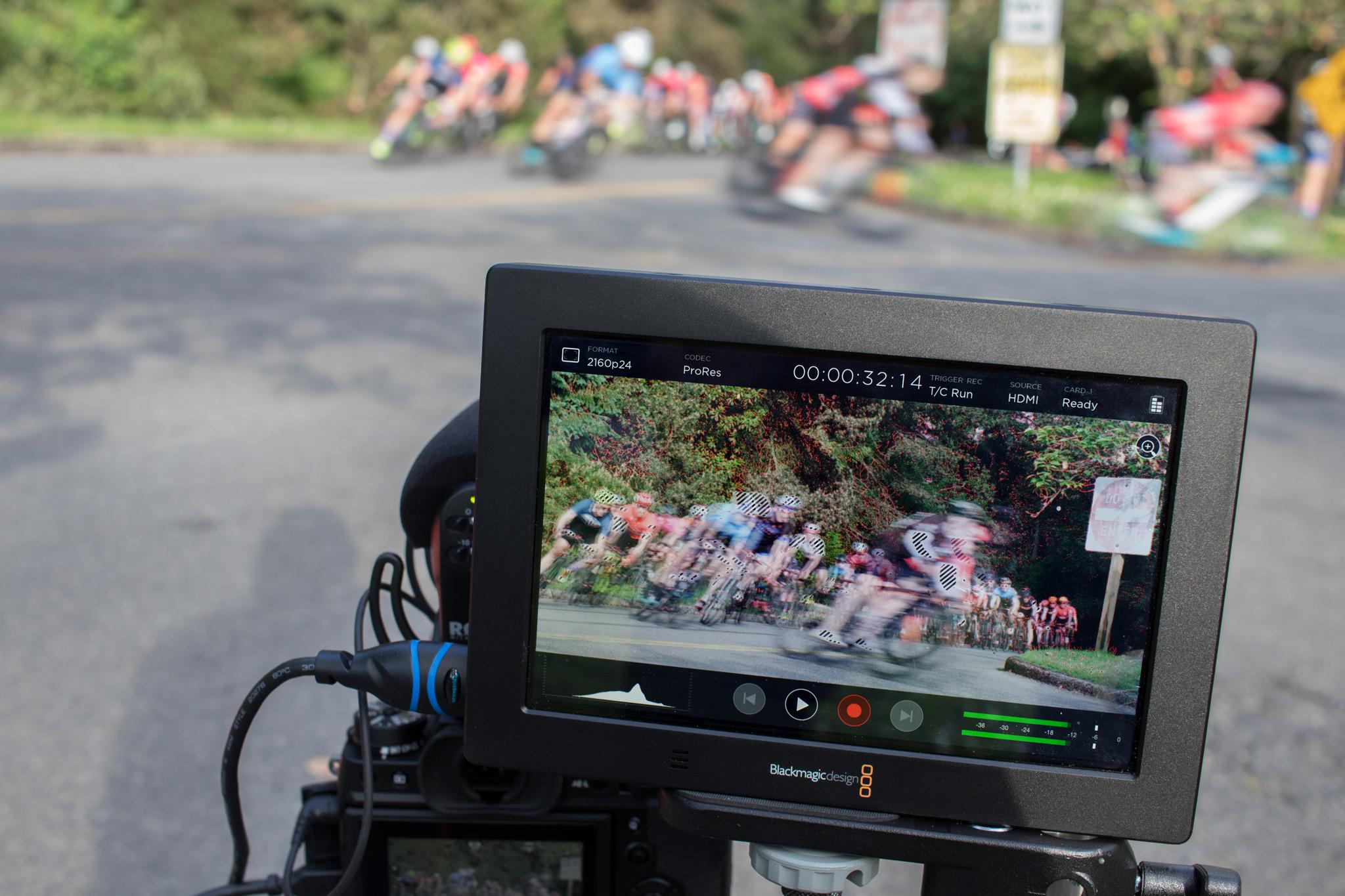 Blackmagic Video Assist 4k Review Digital Photography Review
