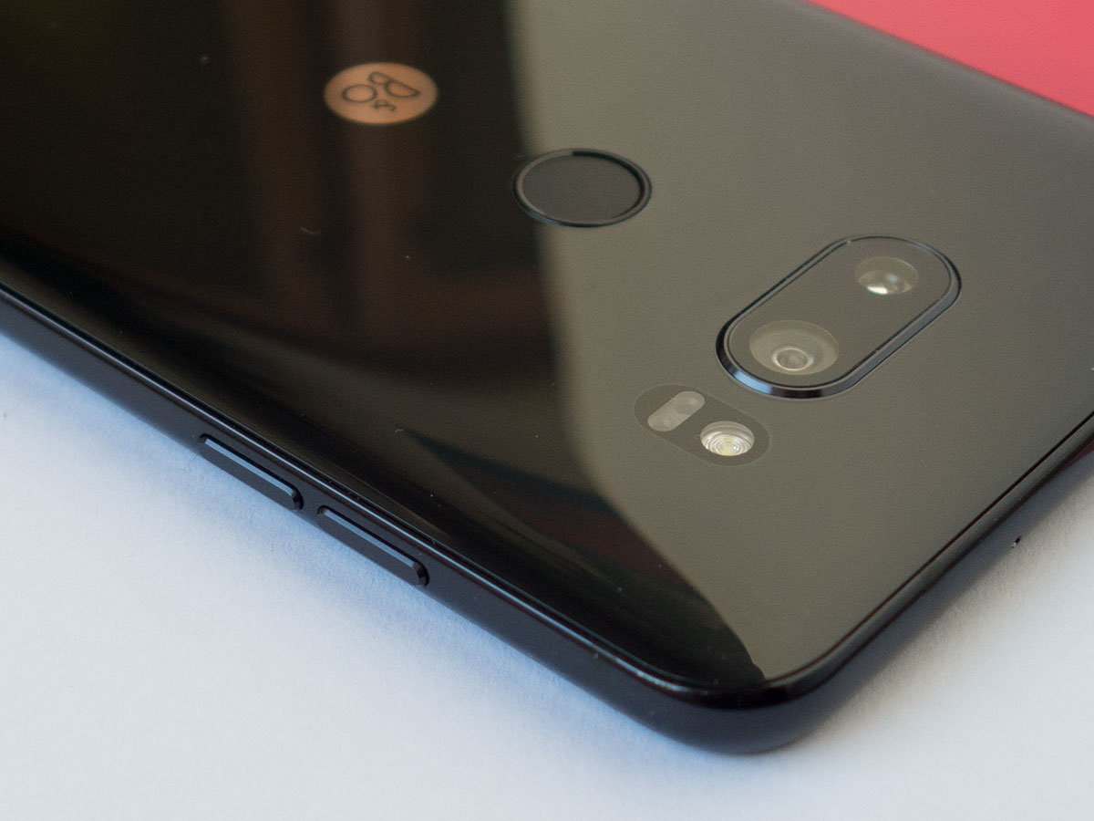 LG V30 camera review: Digital Photography Review