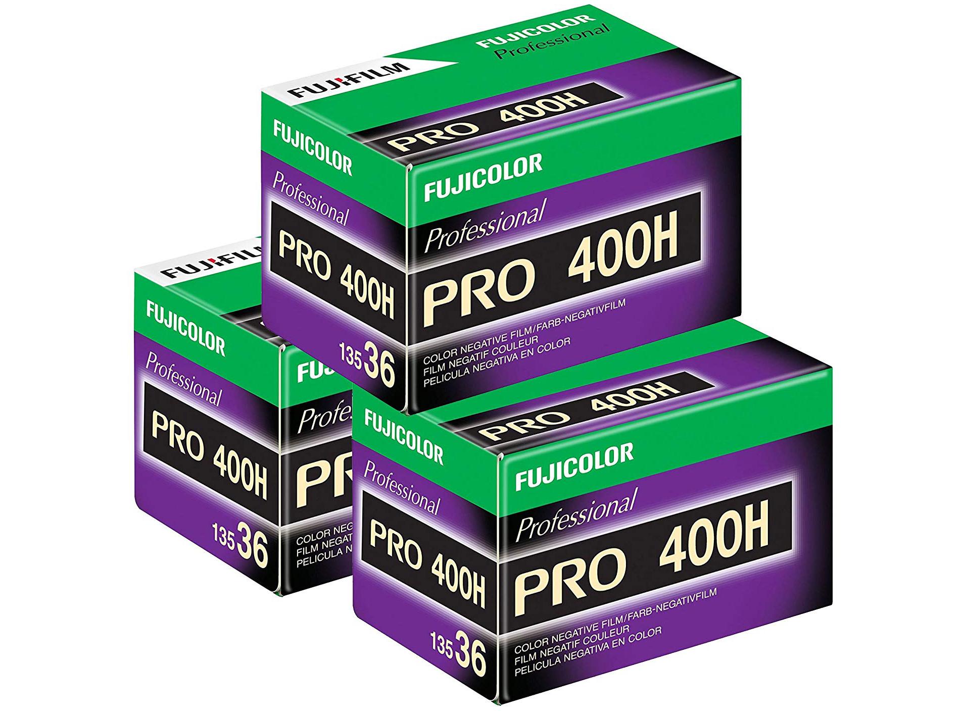Fujifilm Japan to increase color film prices by 30%: Digital