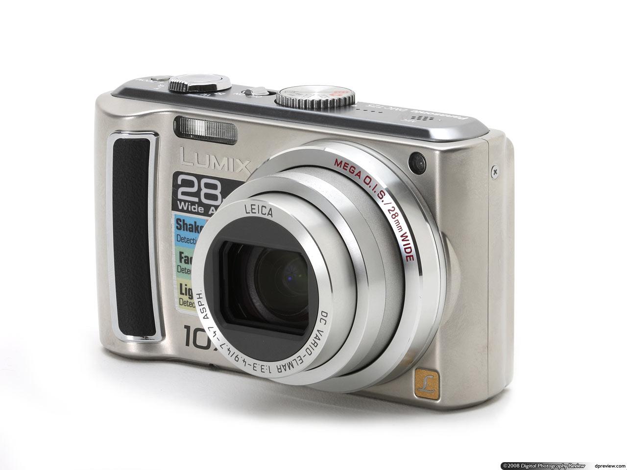 panasonic lumix dmc tz5 concise review digital photography review rh dpreview com panasonic dmc tz5 notice panasonic dmc tz 55 manual