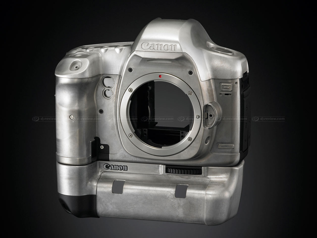 Canon Eos 5d Mark Ii 21mp And Hd Movies Digital