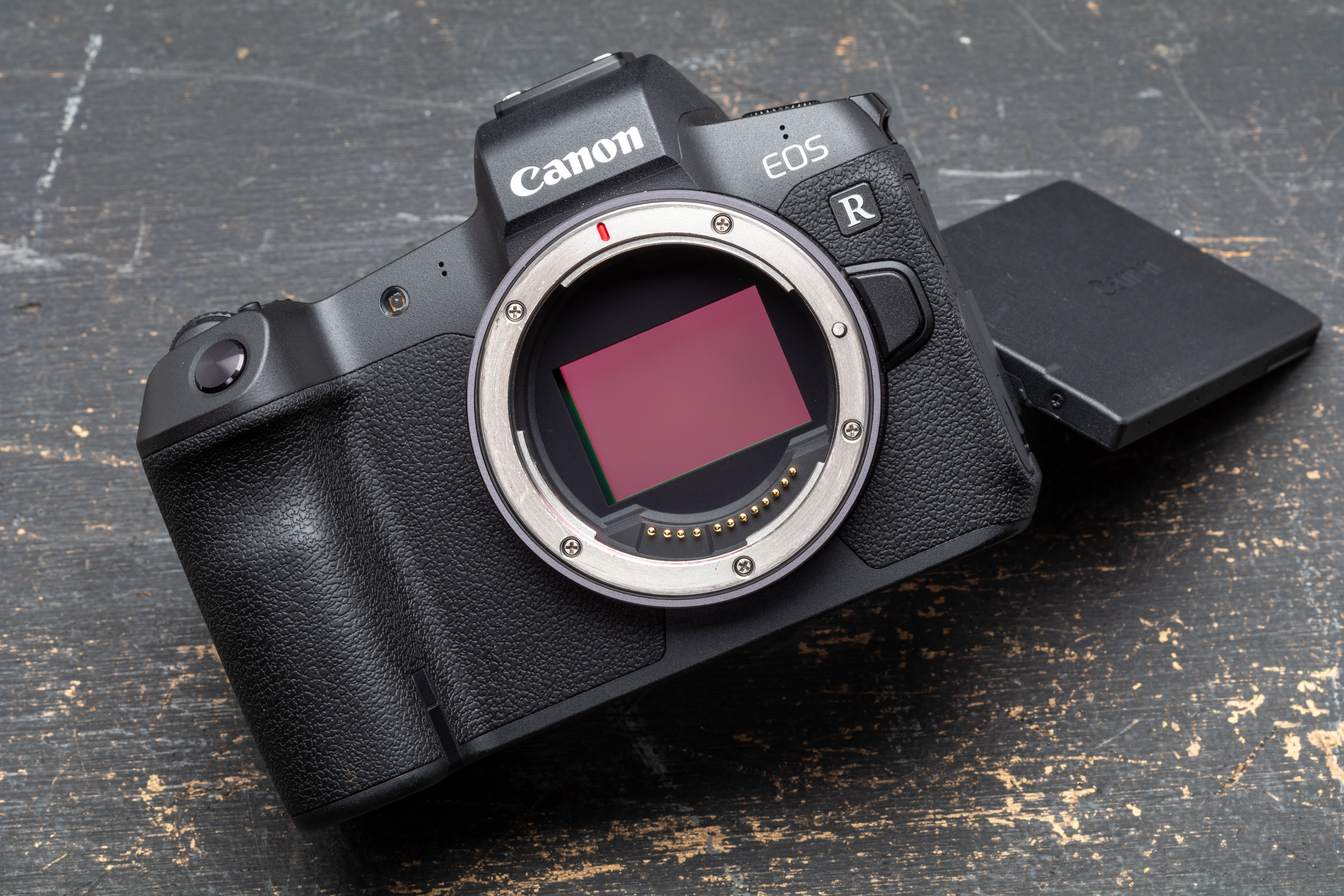 The EOS R may not have the most awe-inspiring spec sheet 181d446a0bf57