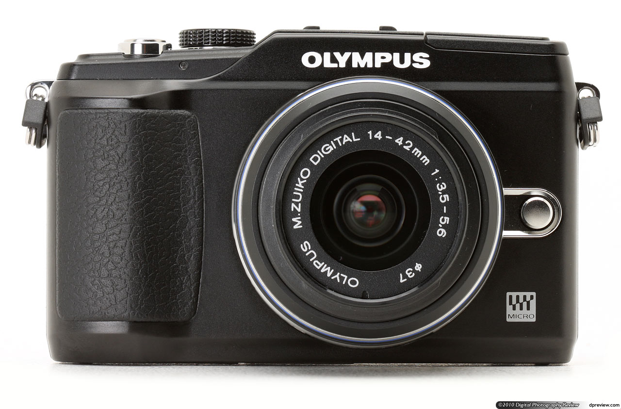 olympus e pl2 review digital photography review rh dpreview com Olympus E-PL2 Accessories Olympus E-PL2 Accessories