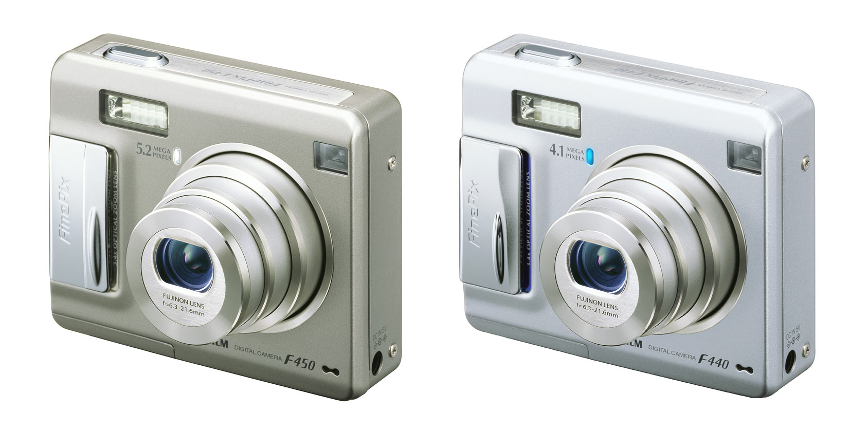 Fujifilm FinePix F440 Drivers Download