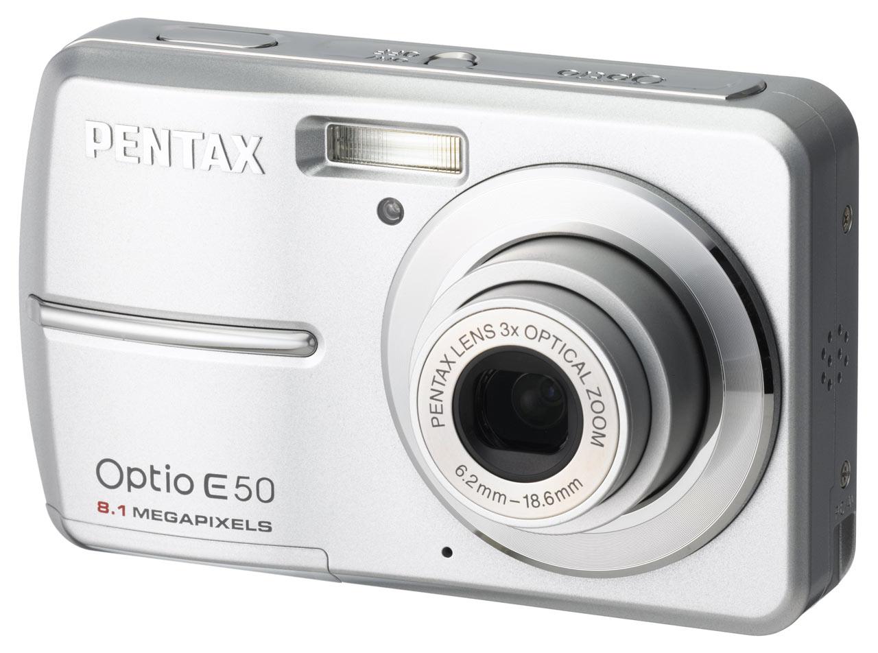 pentax optio e50 digital photography review rh dpreview com Pentax Compact Camera Pentax Optio Waterproof Digital Camera