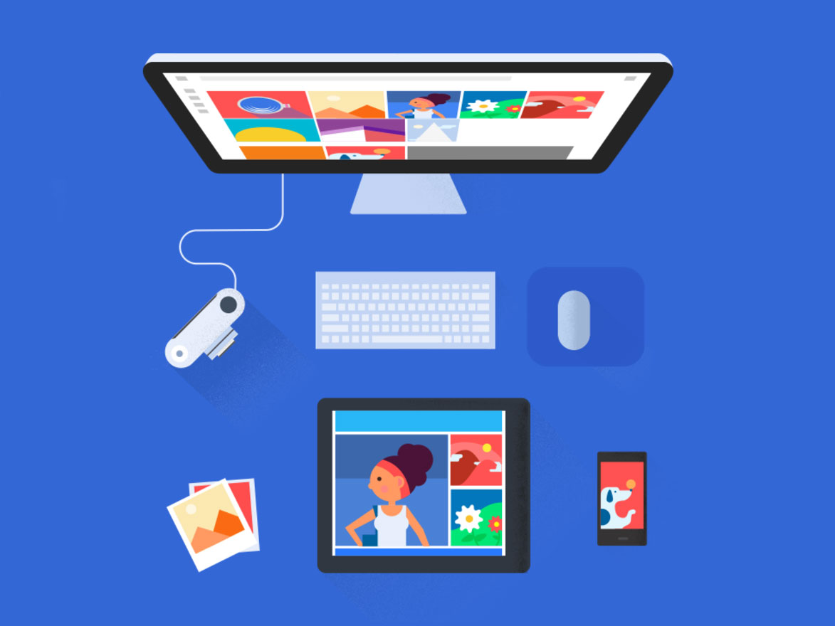 Google Drive and Photos desktop app support to end in December