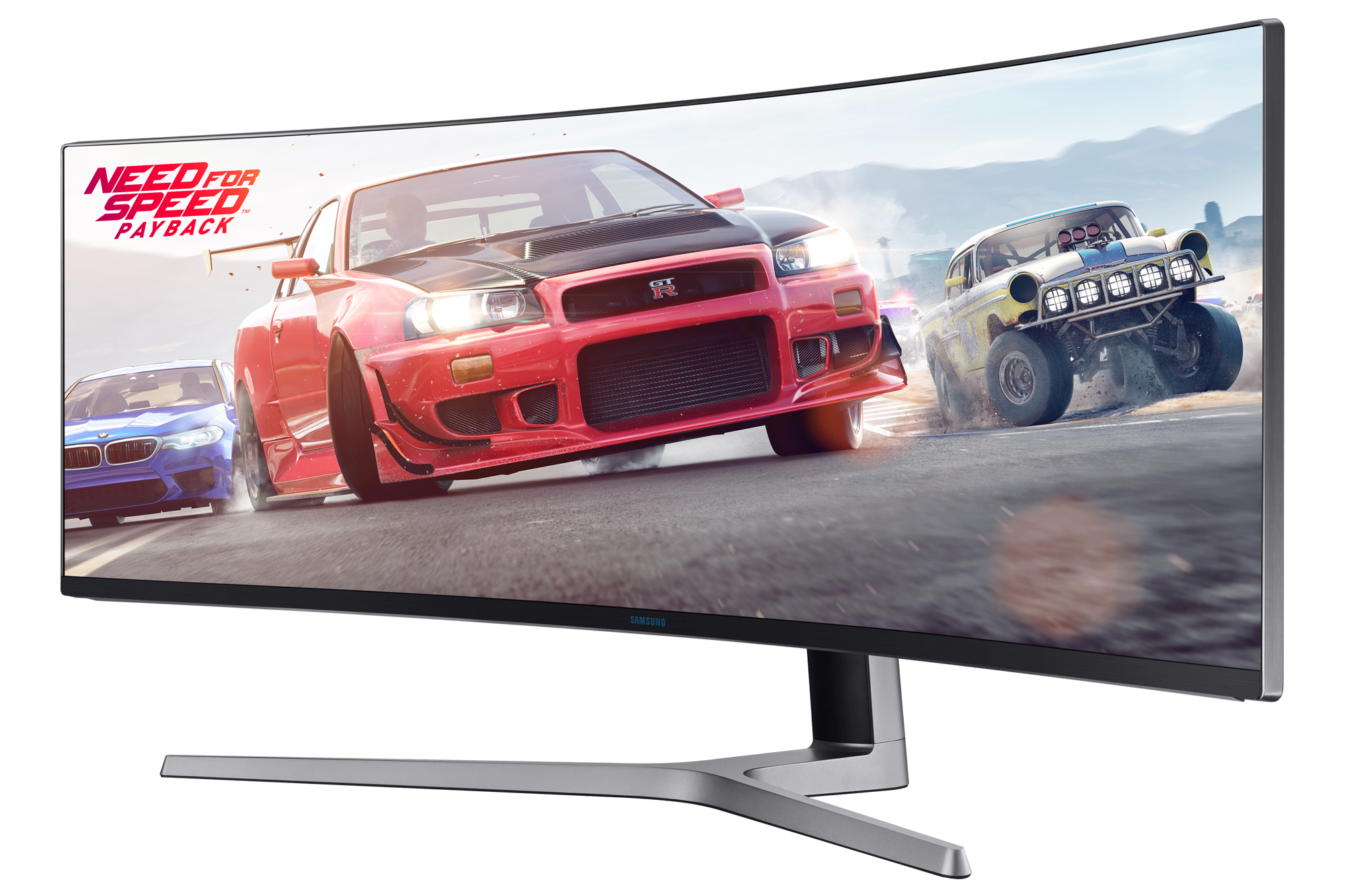 Insane 49 Inch Monitor From Samsung Redefines Wide Screen Digital Photography Review