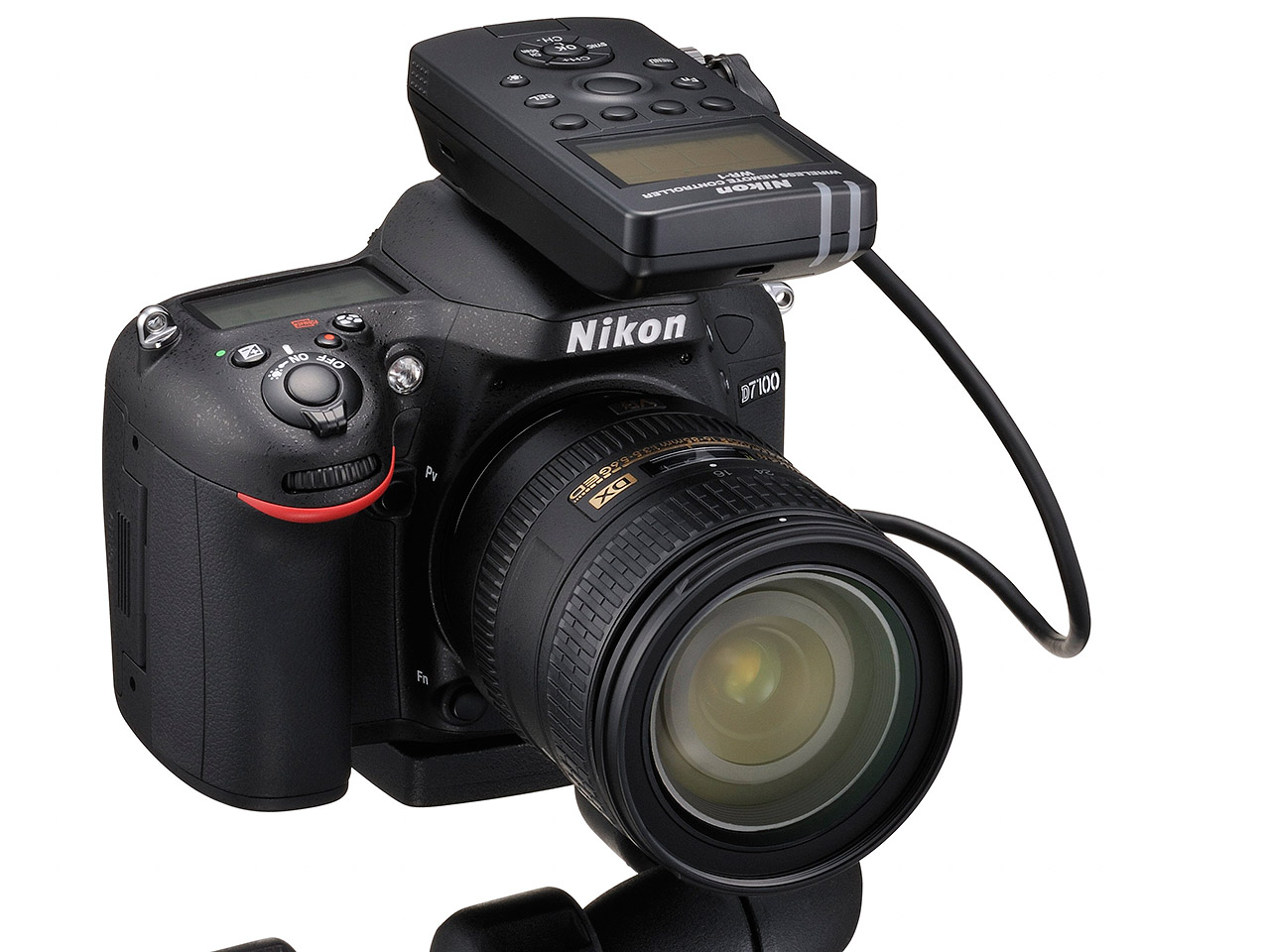 nikon announces advanced wr 1 radio remote control digital photography review. Black Bedroom Furniture Sets. Home Design Ideas