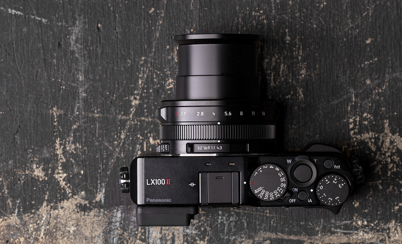Why I'm delighted to see an LX100 II: Digital Photography Review