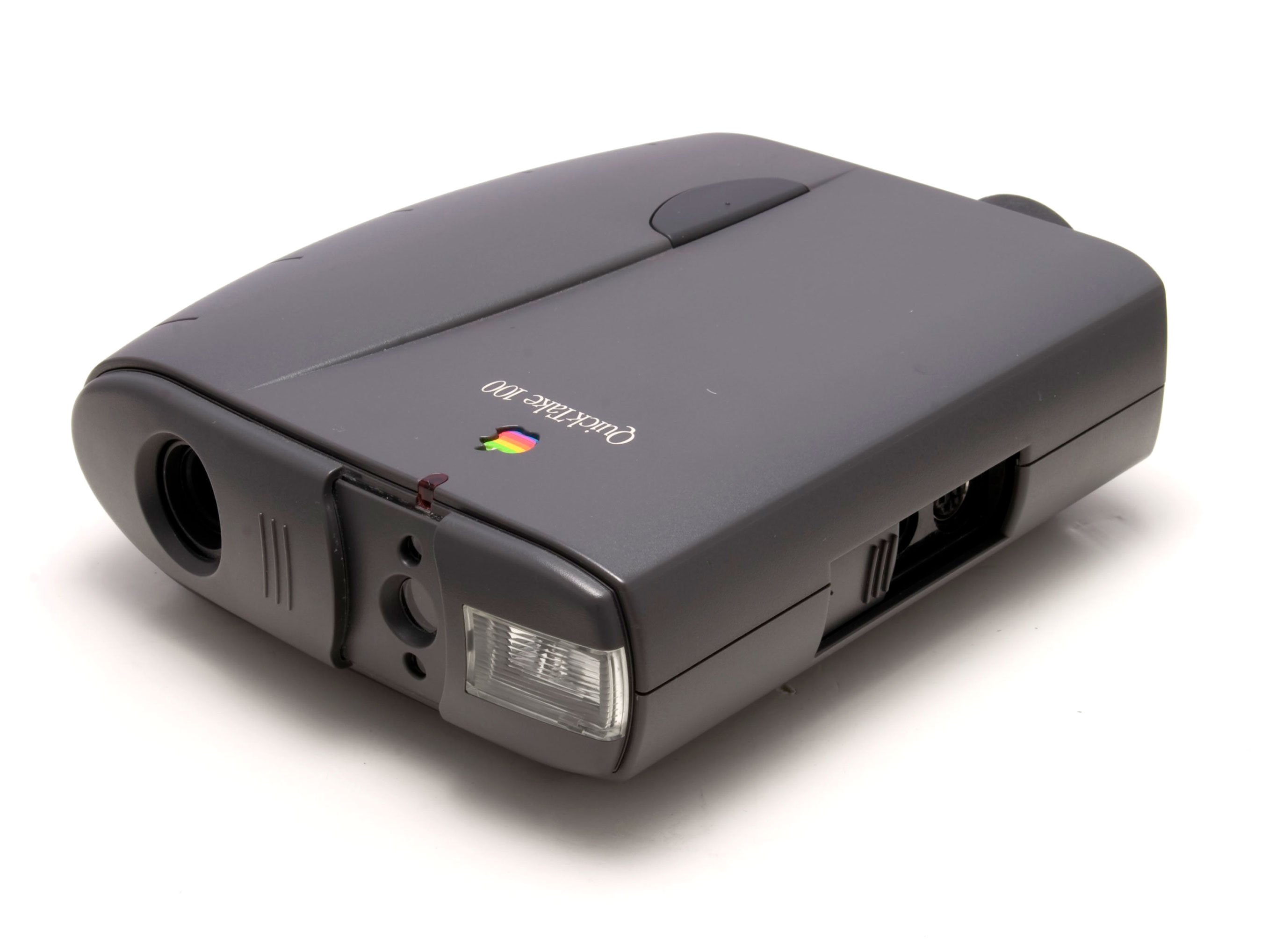Throwback thursday apple quicktake cameras pioneers of for Camera and camera