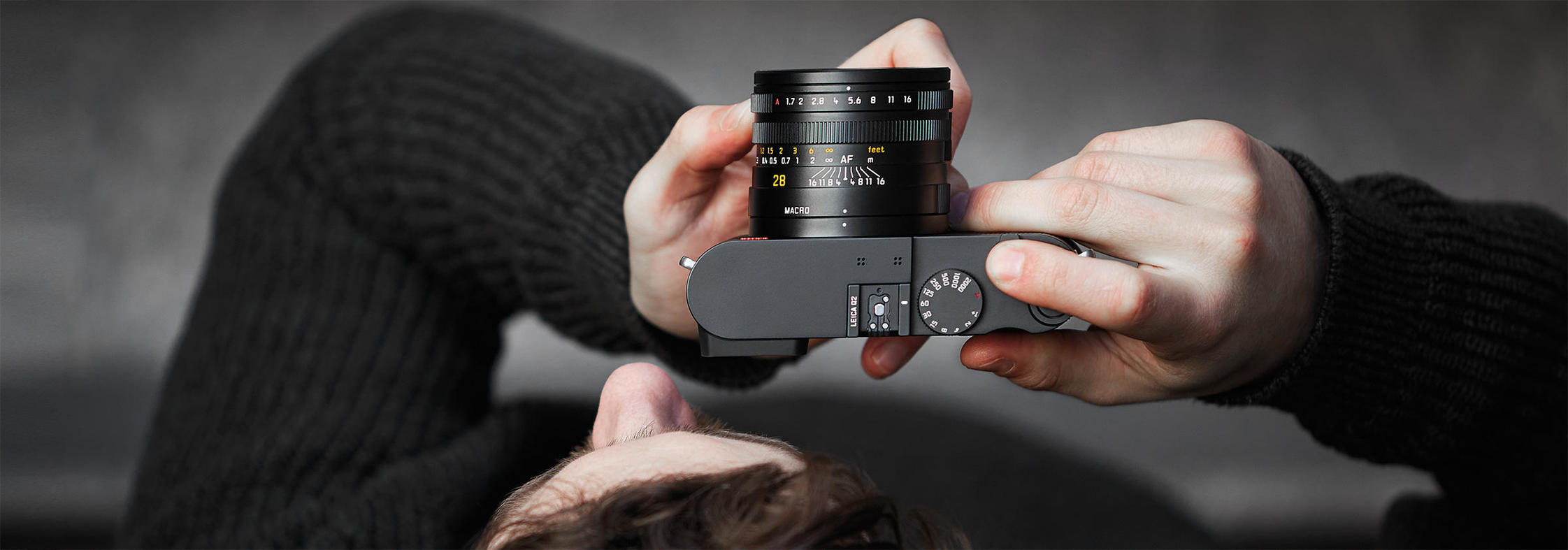 Leica updates firmware for Q2, fixing DNG readability issues and