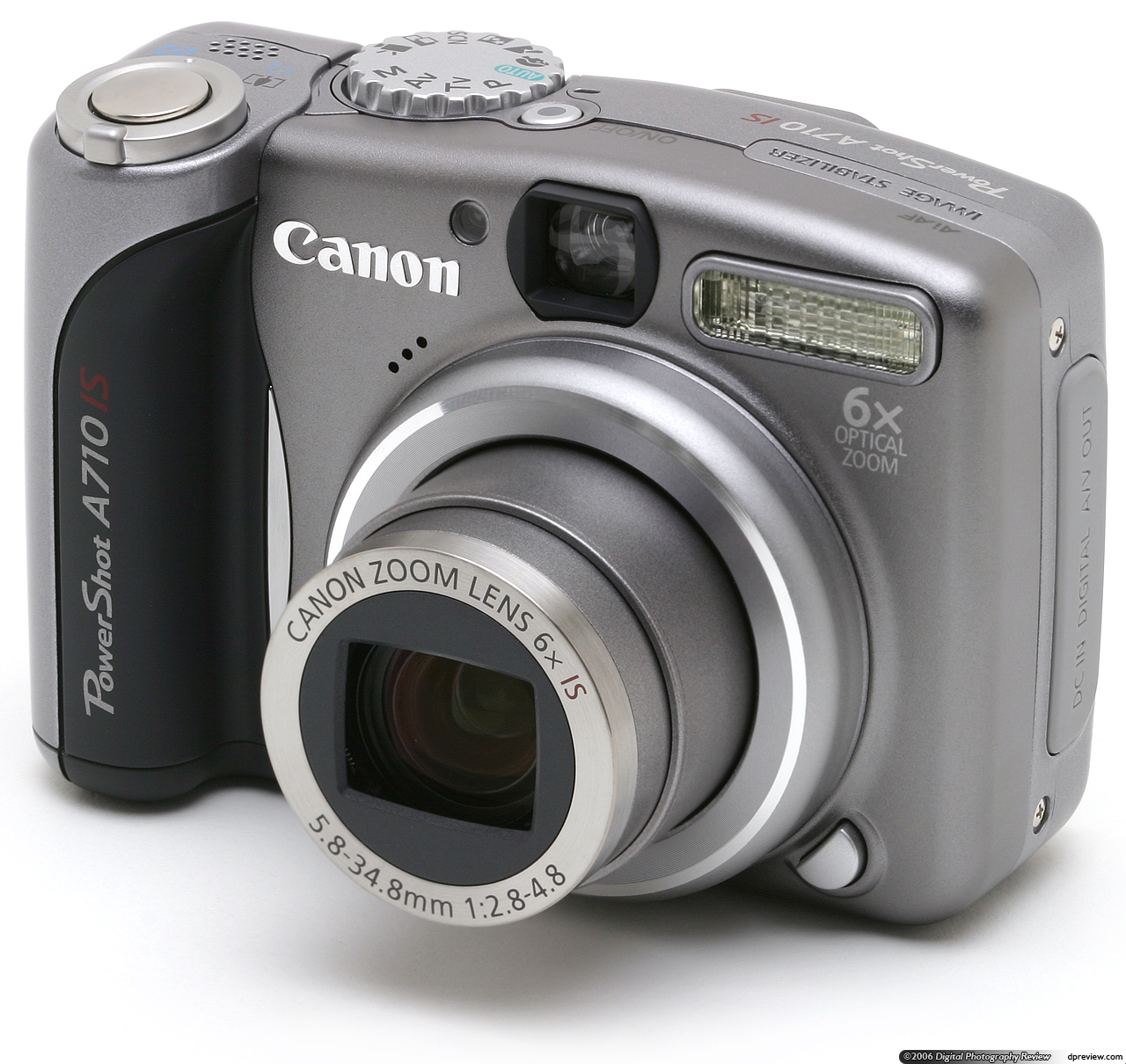 canon powershot a710 is москва: