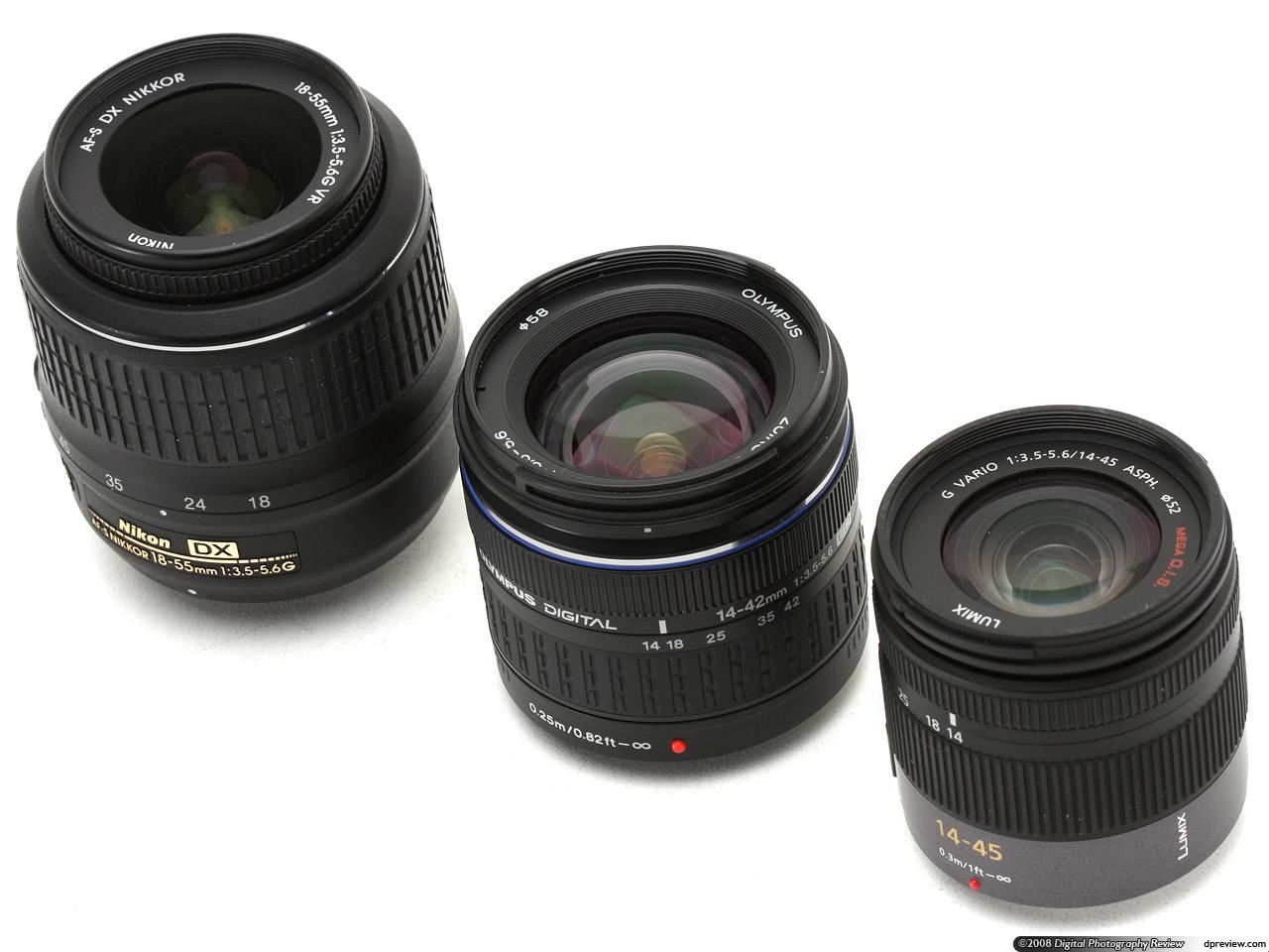 panasonic lumix g1 review digital photography review