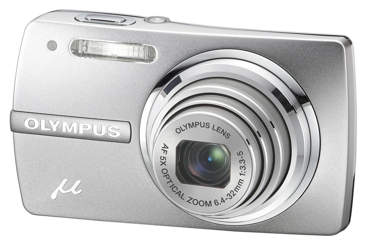 olympus stylus 820 specifications - Olympus Digital Camera