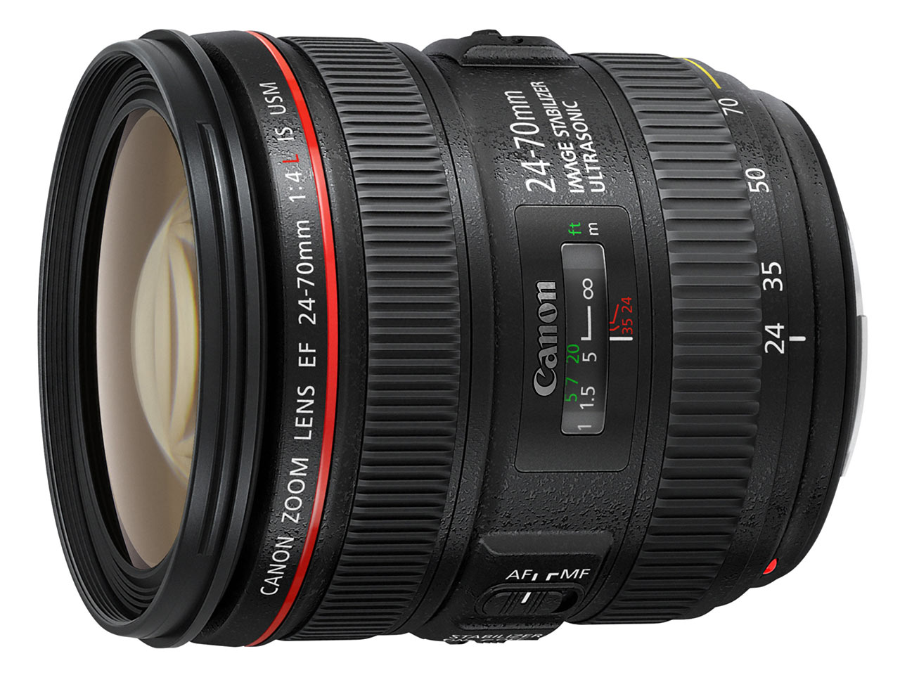 canon announces 24 70mm f 4l is usm and 35mm f 2 is usm ef lenses digital photography review. Black Bedroom Furniture Sets. Home Design Ideas