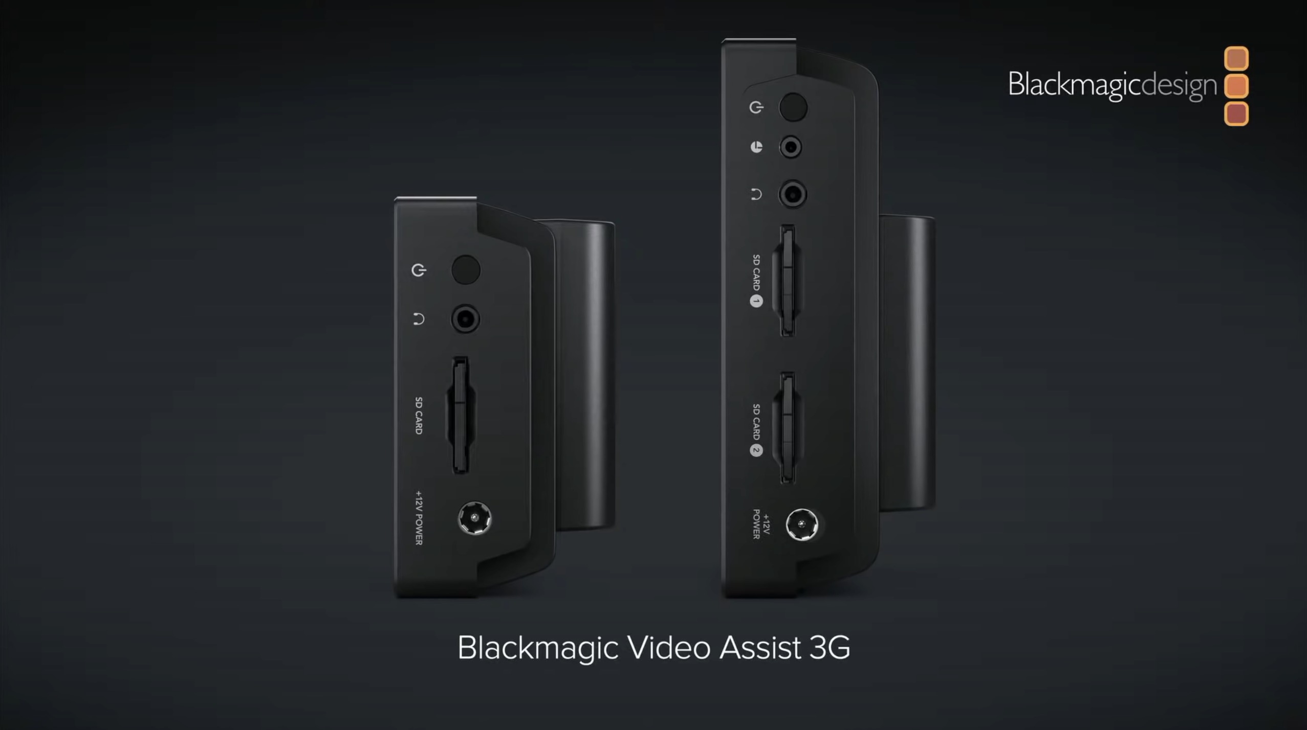 Blackmagic Design Debuts New Ursa Mini Pro 12k Camera And Lower Cost Versions Of Its Video Assist 3g Digital Photography Review