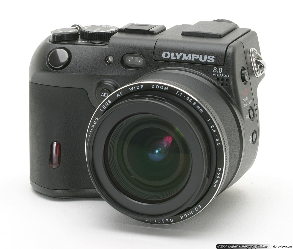 on september 29th 2003 olympus announced the five megapixel c 5060 wide zoom as the name implies that camera was a step up from the c 5050 zoom in no small - Olympus Digital Camera