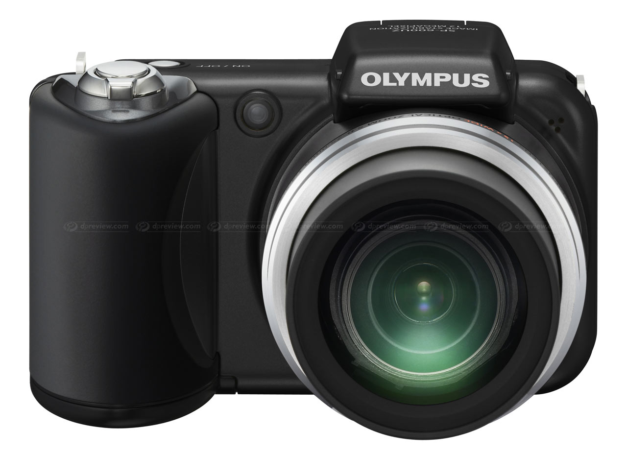 olympus sp 800uz sp 600uz with 30x 15x zoom lenses digital rh dpreview com Olympus SP-800UZ Software Olympus SP-800UZ Manual