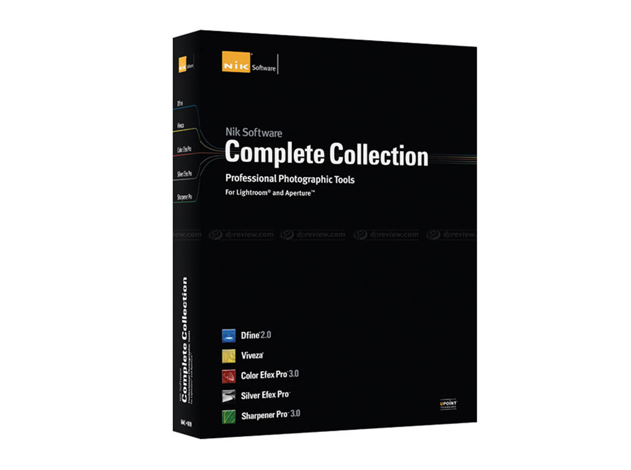 Nik software complete collection ultimate edition