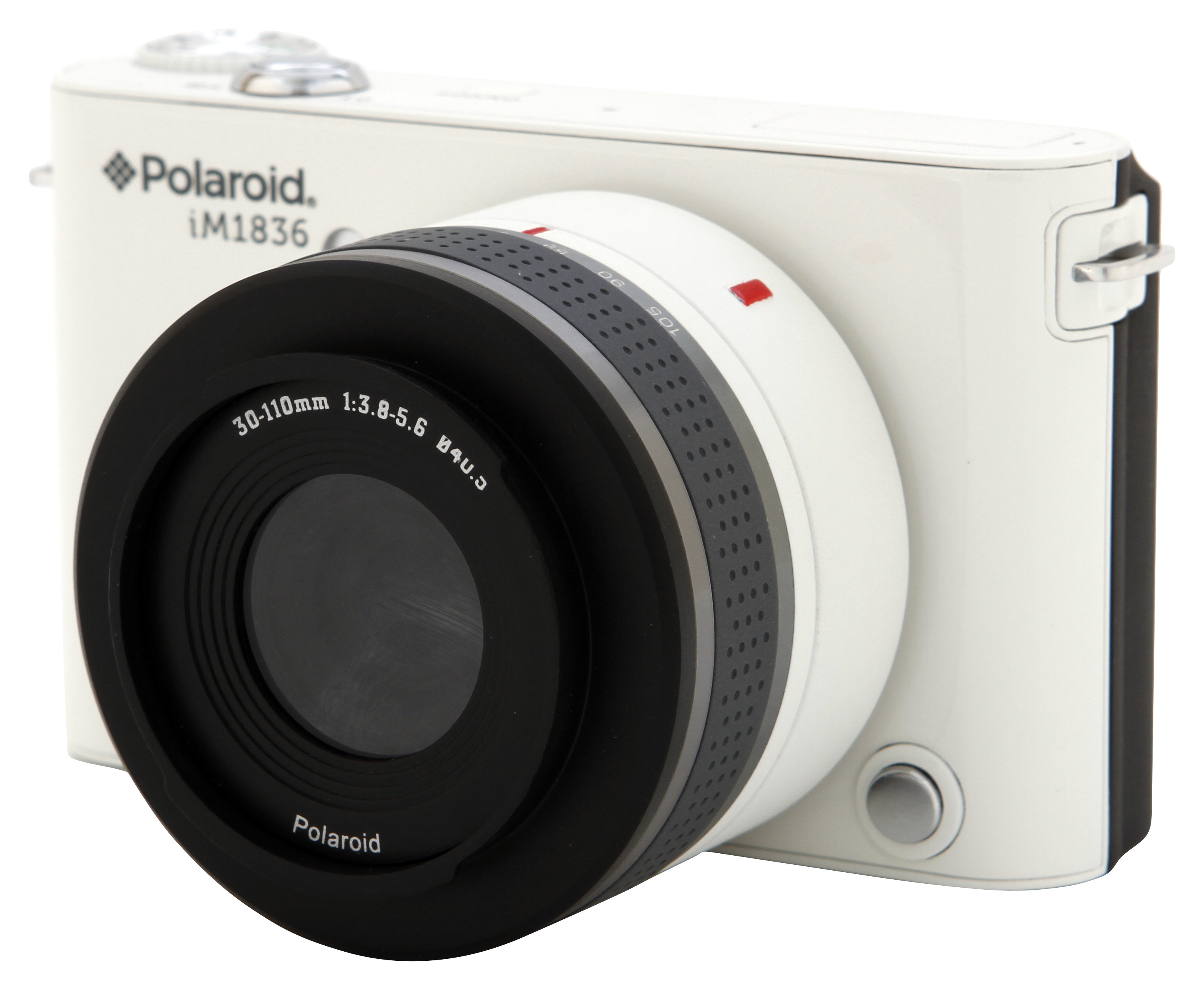 6dfaf70955a Polaroid offers first Android camera with interchangeable lenses ...