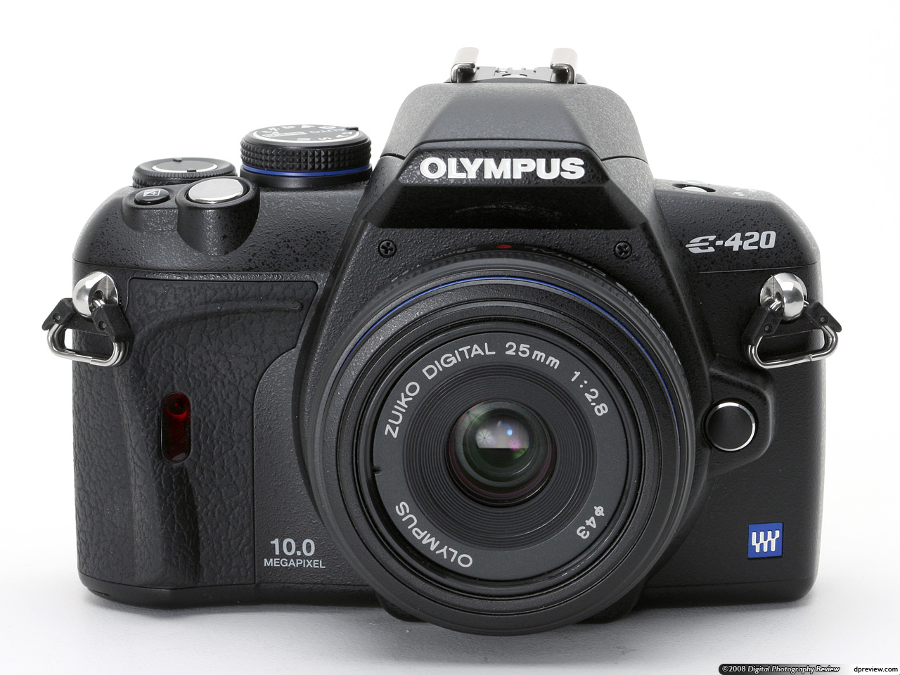 Camera Olympus Dslr Camera Reviews olympus e 420 review digital photography the is most junior member in line of slrs it was announced on 5th march 2008 exactly one year after t