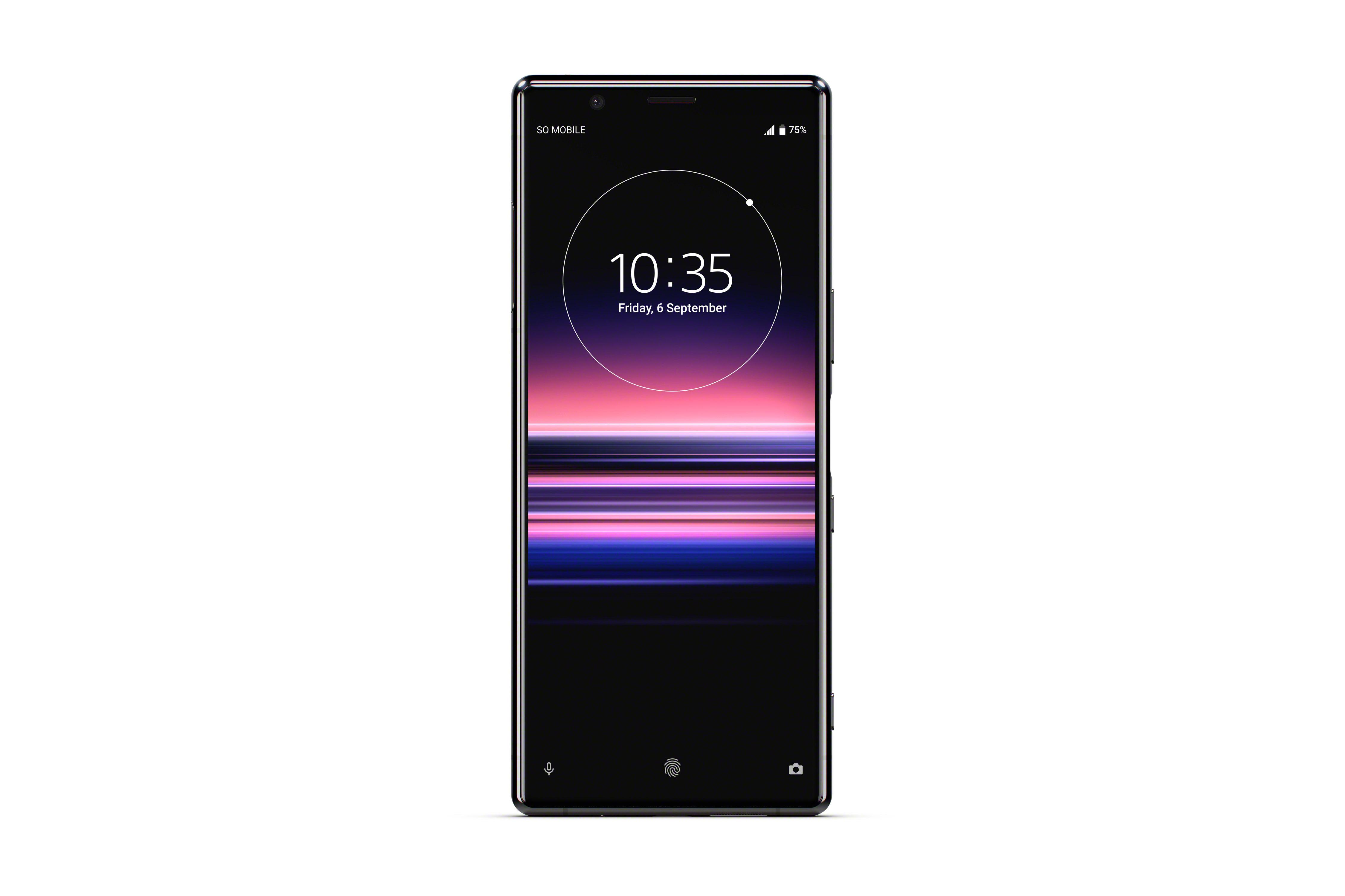 Zubehör von Xperia™ Sony Mobile (Deutschland)