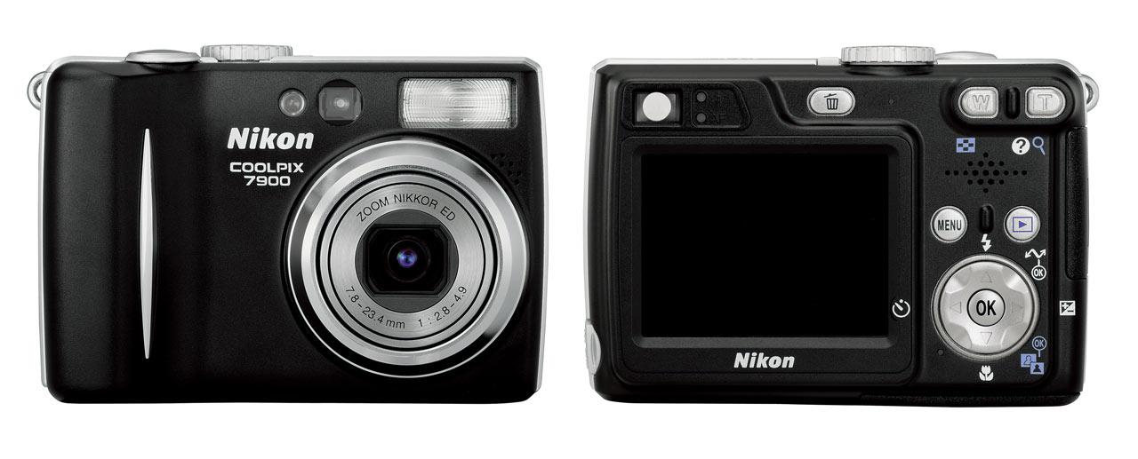 NEW DRIVERS: NIKON COOLPIX 5900