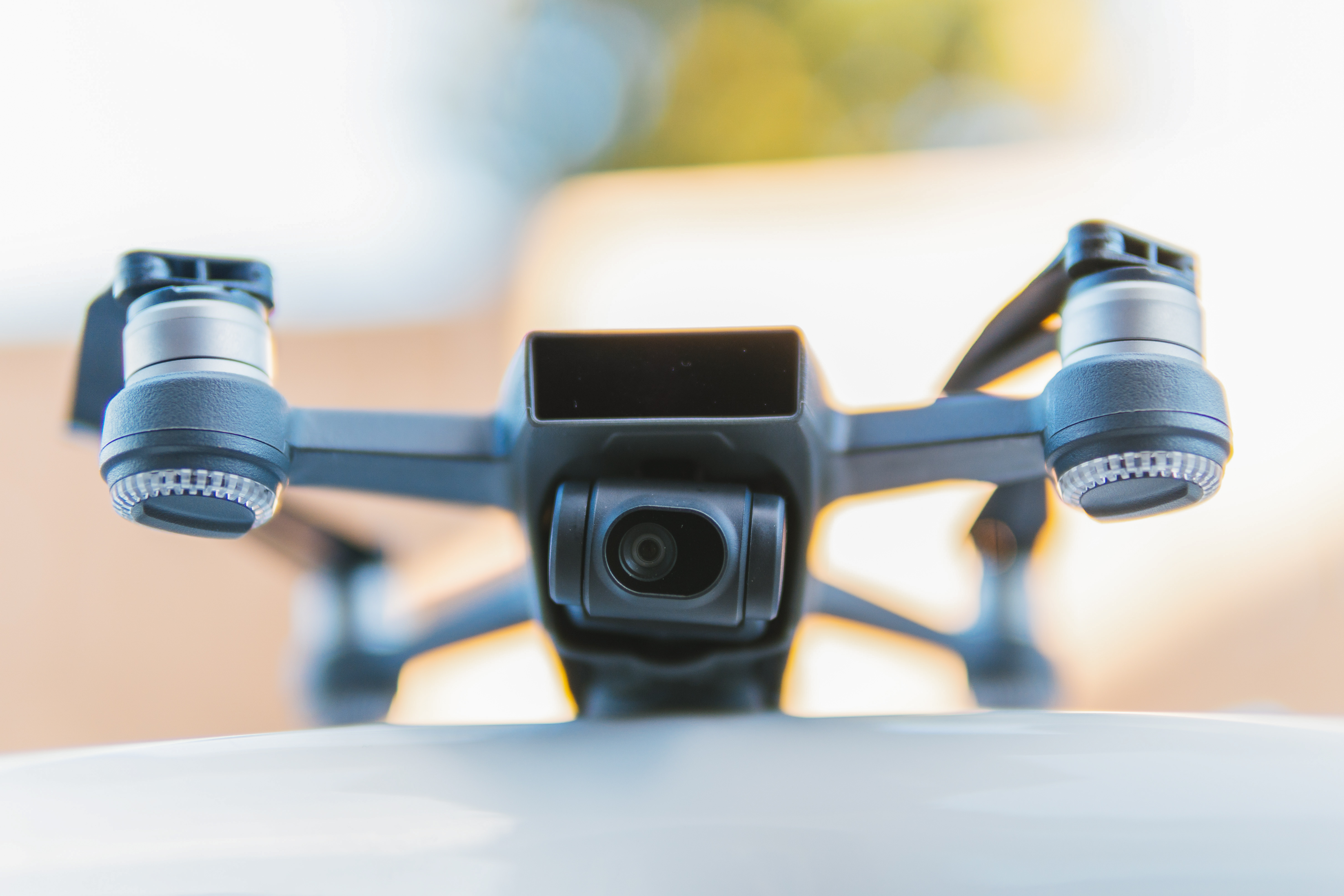 DJI Spark Review: Small but mighty: Digital Photography Review