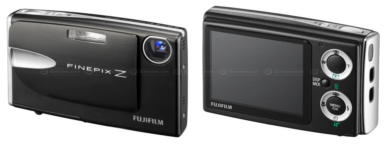 fujfilm updates z10fd to z20fd digital photography review rh dpreview com