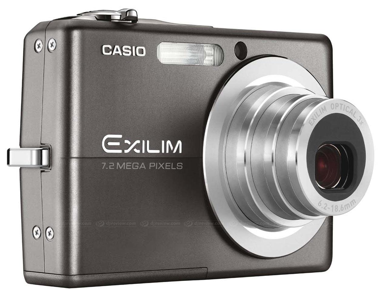 casio exilim zoom ex z700 digital photography review rh dpreview com Casio HD Instruction LG Octane Manual