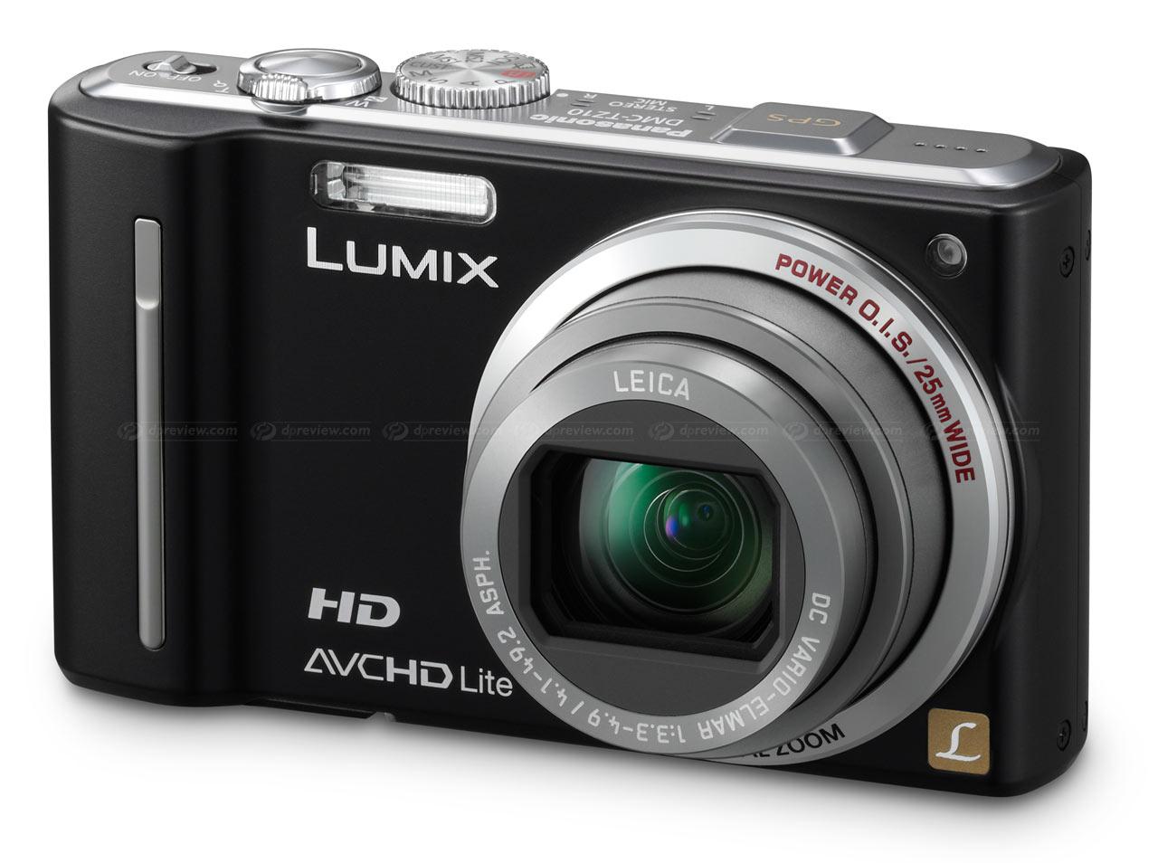 panasonic unveils dmc zs7 tz10 with built in gps digital rh dpreview com Panasonic Lumix DMC GX7 Newest Panasonic Lumix Camera