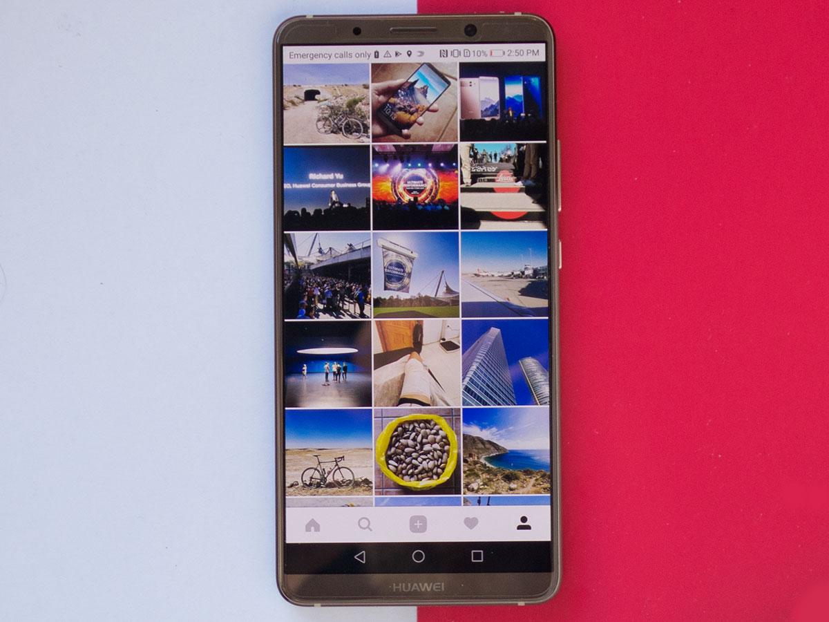 Verizon follows AT&T, drops Huawei smartphones: Digital