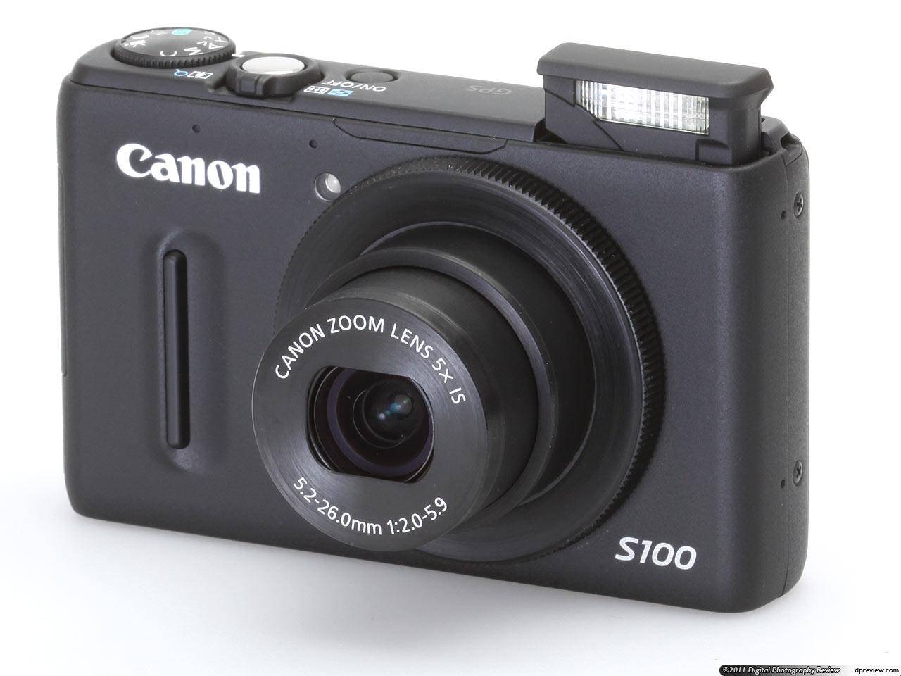 canon powershot s100 review digital photography review rh dpreview com Canon S150 canon powershot s100 user manual