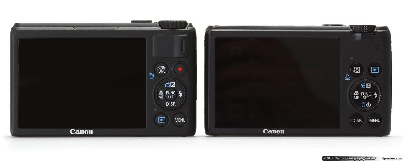 Инструкция пользователю принтера canon s100