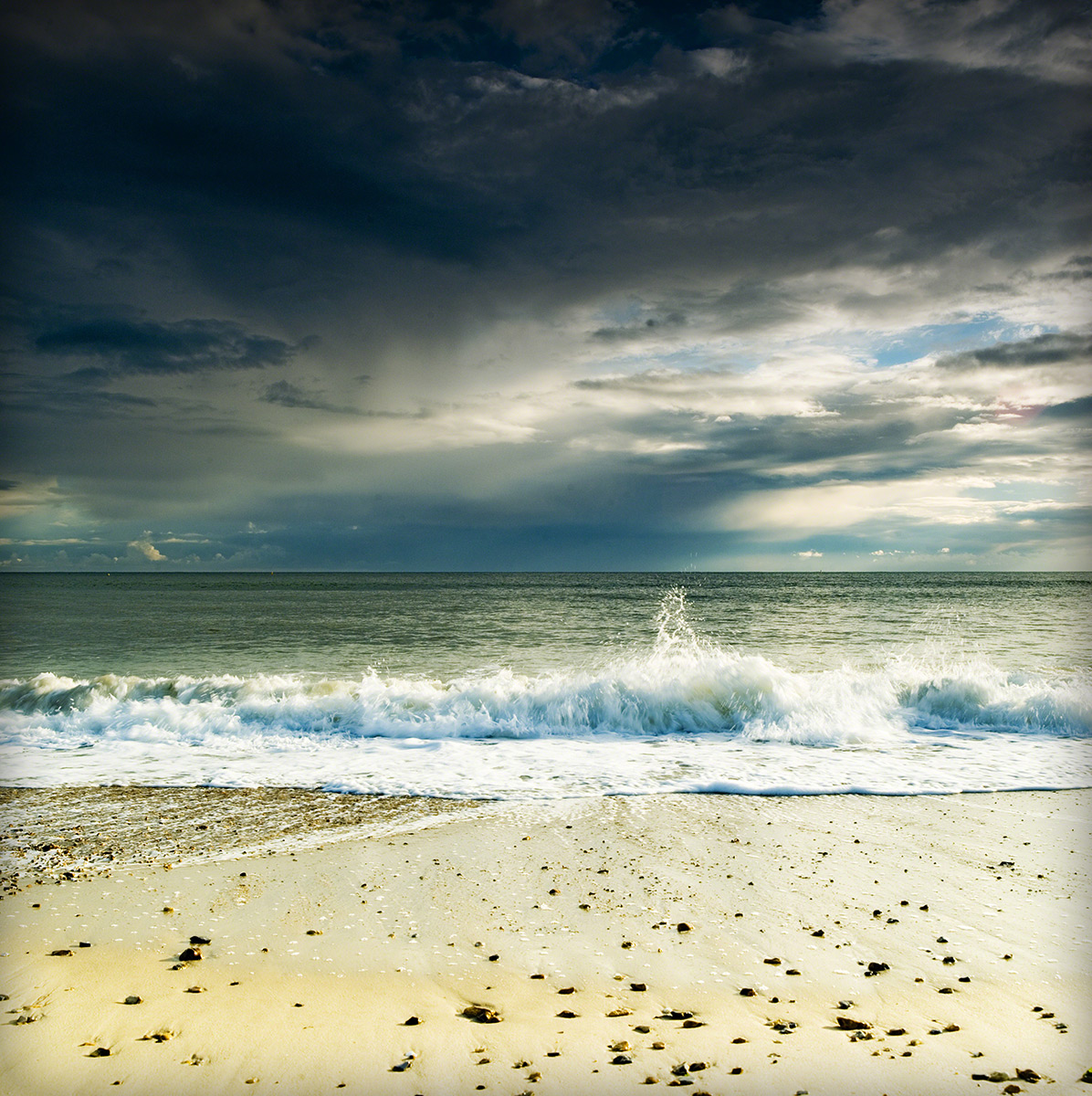 Seascape Photography Digital Review