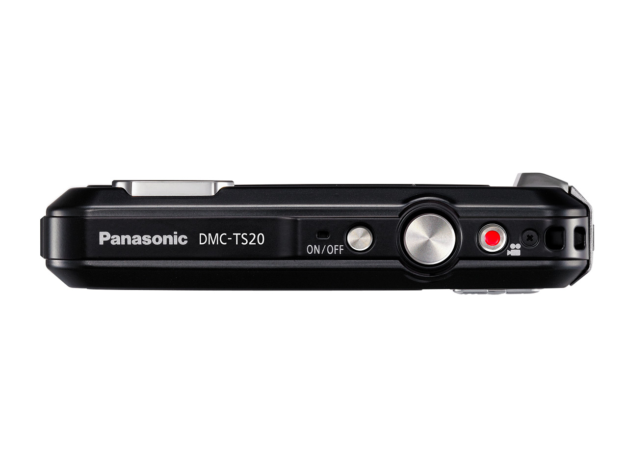 Panasonic makes DMC-TS20 semi-rugged compact camera: Digital
