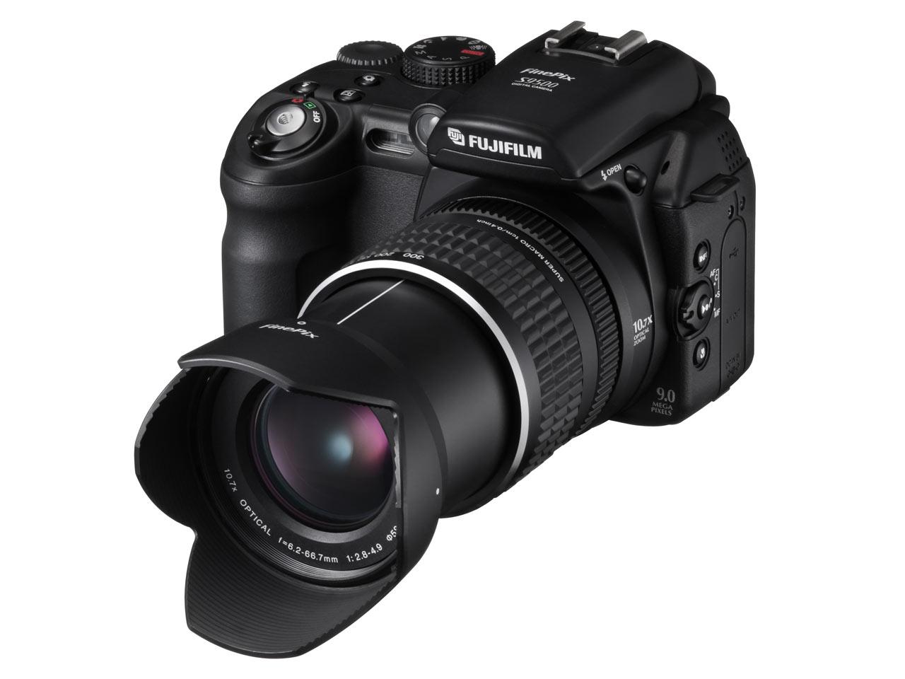 fujifilm finepix s9000 s9500 zoom digital photography review rh dpreview com  fujifilm finepix s9500 manual español