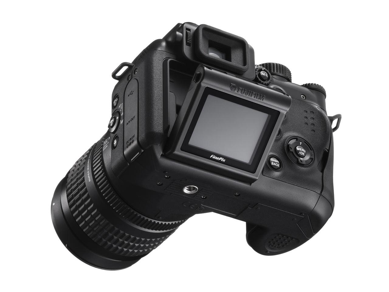Fujifilm Finepix S9000 S9500 Zoom Digital Photography