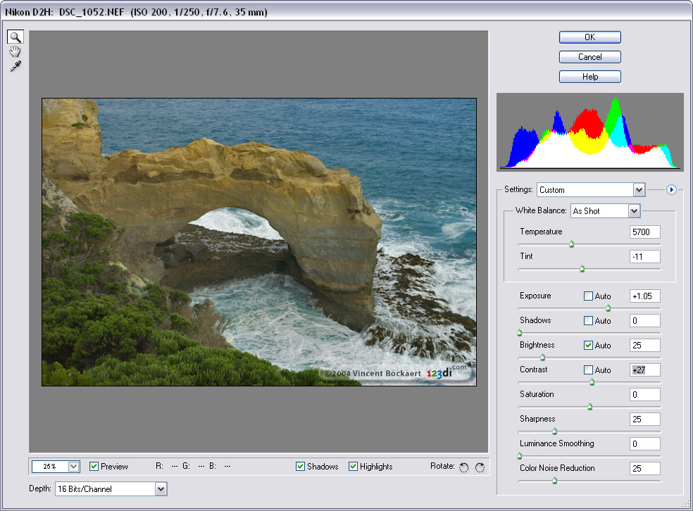 Adobe Photoshop Elements 3: Digital Photography Review