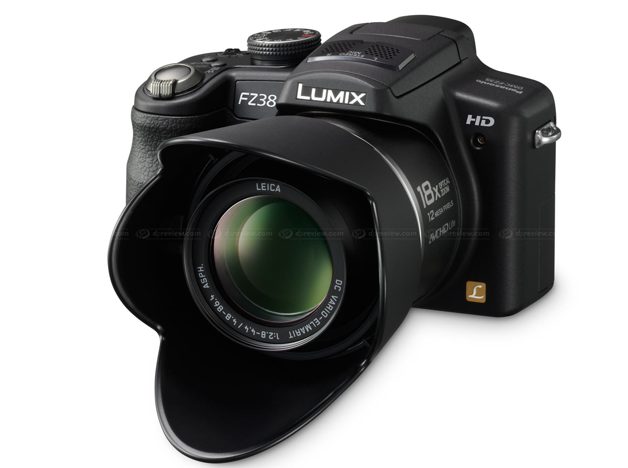 panasonic unveils lumix dmc fz35 fz38 super zoom digital rh dpreview com Panasonic Lumix Camera panasonic lumix dmc fz38 user manual