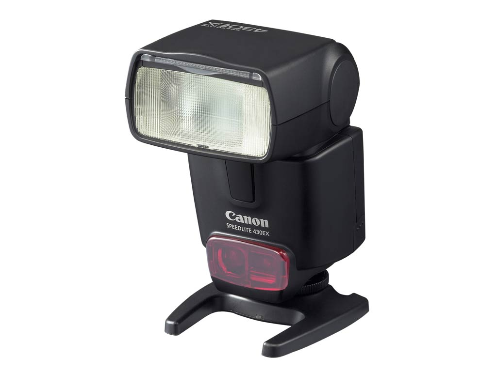 canon speedlite 430ex iii manual