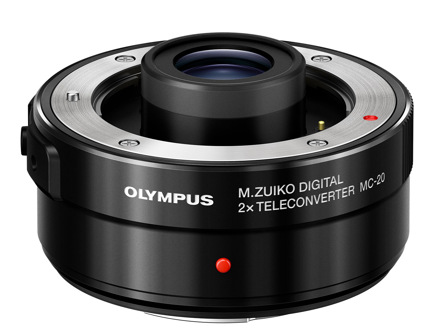 Olympus announces 2X teleconverter for 40-150mm F2 8 and 300mm F4