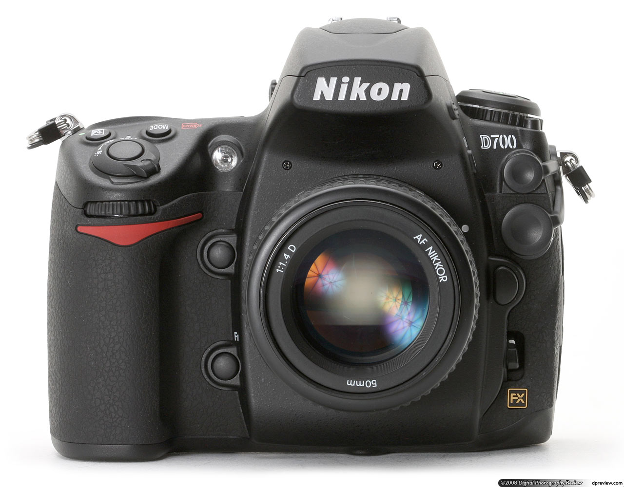 Nikon D700 Review: Digital Photography Review