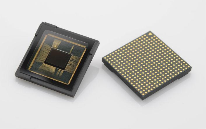 Samsung announces in-house 12MP dual-pixel sensor