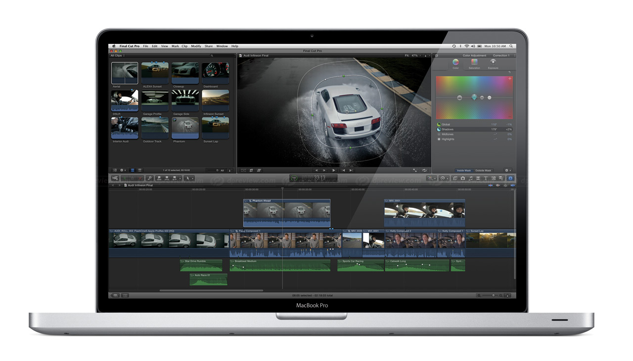 final cut pro pdf file