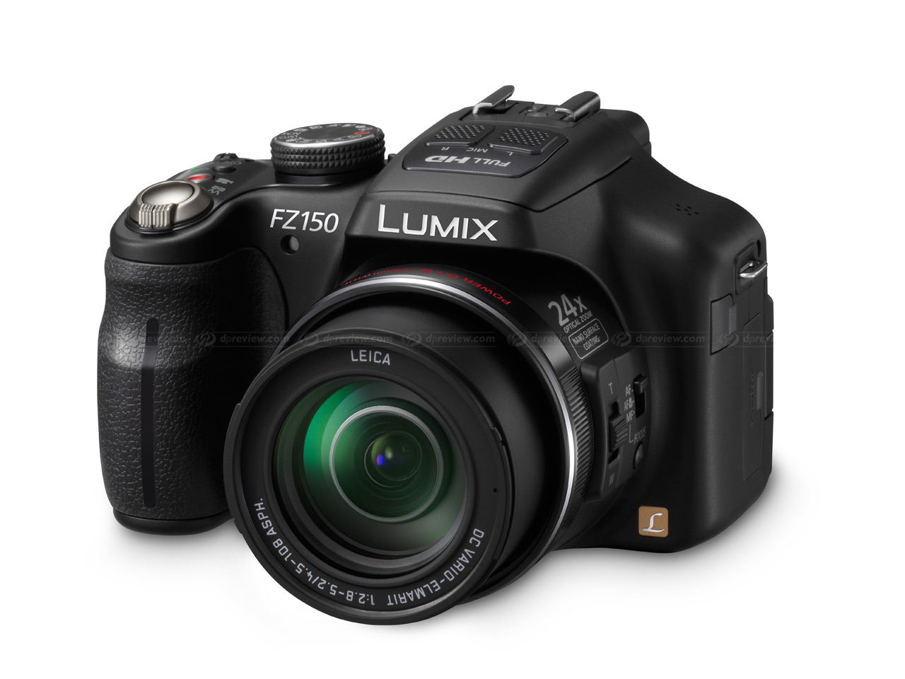 Premium BATERIA para Panasonic Lumix dmc-fz50 DMC-Fz 50
