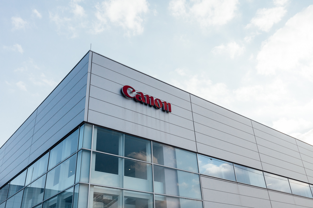 Behind the scenes: An interview with the heads of Canon's L