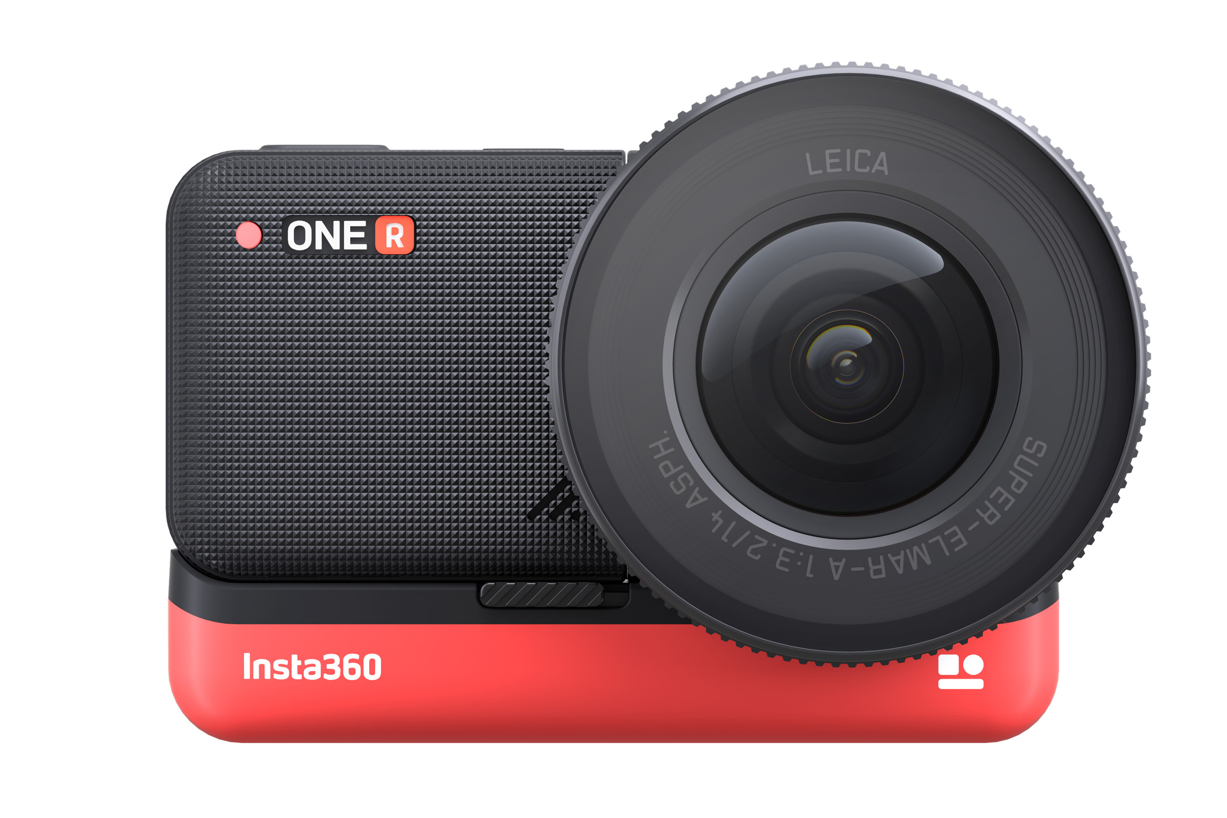 Review The Insta360 One R Is A Modular Action Camera With A 1 Type Sensor Digital Photography Review