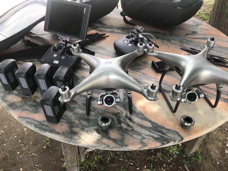 Leaked Photos Of DJI Phantom 5 Drone With Interchangeable Lens Camera Digital Photography Review