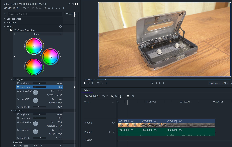 Review Wondershare Filmorapro Video Editing Software Digital Photography Review